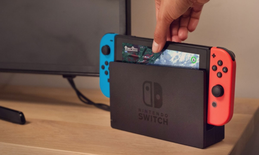New Nintendo Switch Model Not Planned for This Year