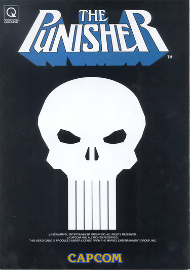 TÉLÉCHARGER THE PUNISHER SNES GRATUIT