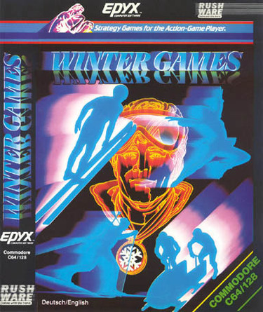 Winter Games (USA, Europe) (Alt 1) (Side 1)
