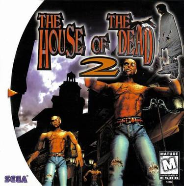 House Of The Dead 2, The