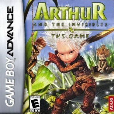 Arthur And The Minimoys Rom Gba Download Emulator Games