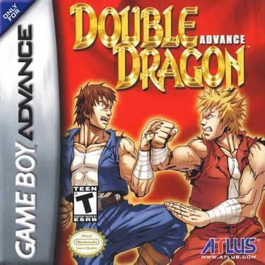 Double Dragon Advance Rom Gba Download Emulator Games