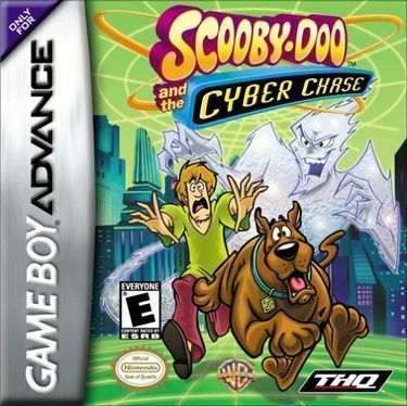 Scooby Doo 2 Monsters Unleashed Rom Gba Download Emulator Games