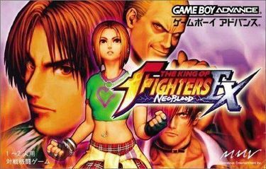 the king of fighters 97 download ppsspp