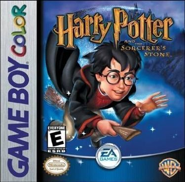 Harry Potter And The Sorcerer's Stone (M13)
