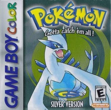 Pokemon - Silver Version