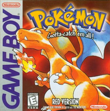 Pokemon Brown 2014 (Red Hack)