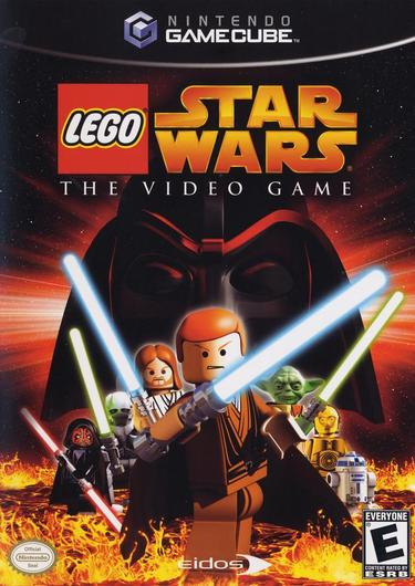 Lego Star Wars The Video Game Rom Gamecube Download Emulator Games