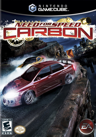 Need For Speed Carbon Rom Gamecube Download Emulator Games