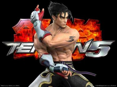 Tekken Roms Tekken Download Emulator Games