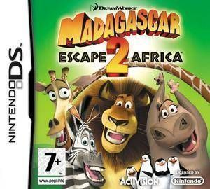 Madagascar 2 (IT)