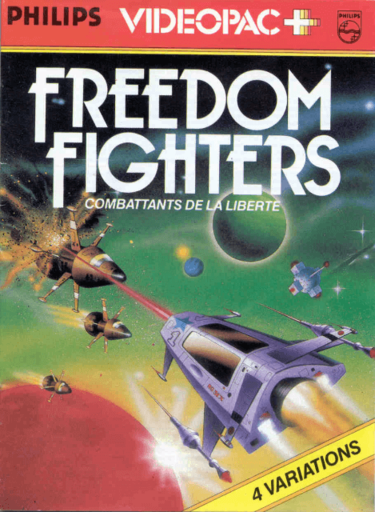 Freedom Fighters (Europe)