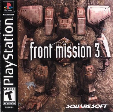 Front Mission Roms Front Mission Download Emulator Games