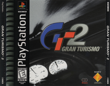 Gran Turismo 2 - Simulation Mode [SCUS-94488]