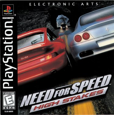 Need For Speed High Stakes Slus 00826 Rom Psx Download