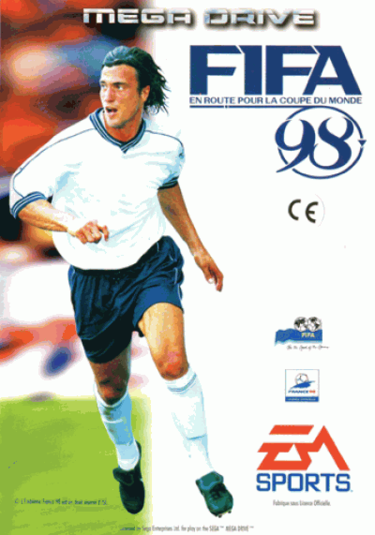 FIFA Soccer 98 - Road To The World Cup (8)