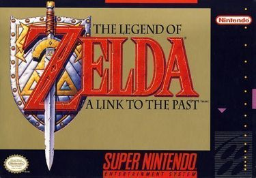 Legend Of Zelda, The (FC)