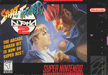 Street Fighter Roms Street Fighter Download Emulator Games
